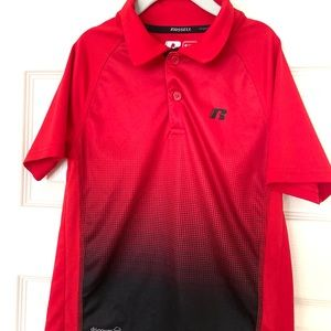 Russel Athletic Golf Shirt